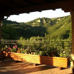 La veranda